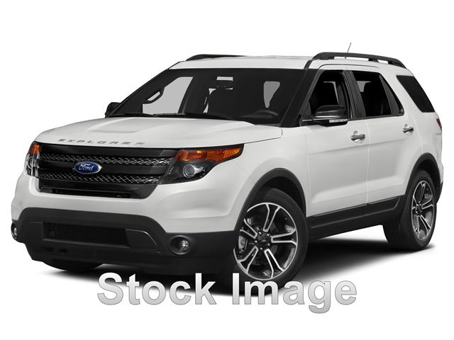 Ford College Station >> Pre Owned 2015 Ford Explorer Sport 4dr 4x4 Four Wheel Drive Mp