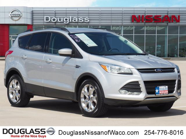 Pre-Owned 2016 Ford Escape SE 4dr Front-wheel Drive