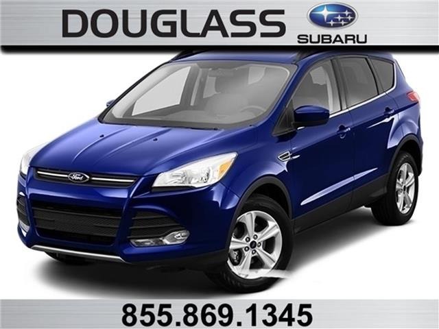 Ford College Station >> Pre Owned 2013 Ford Escape Se Mp In College Station Mu9092a