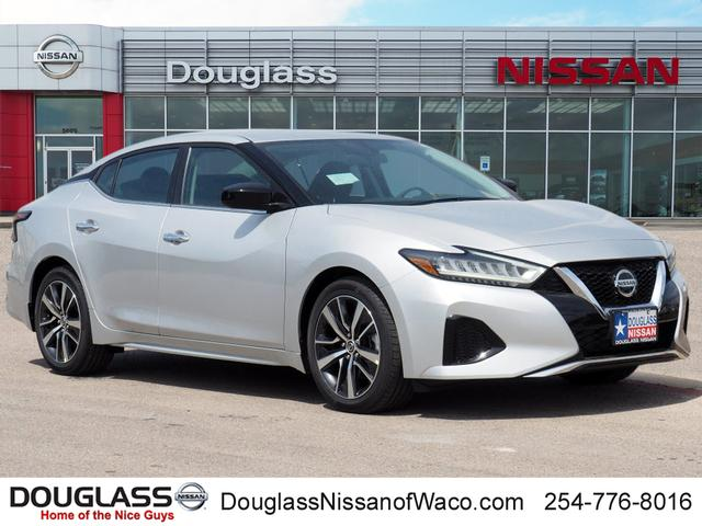 New 2019 Nissan Maxima 3.5 S 4dr Sedan