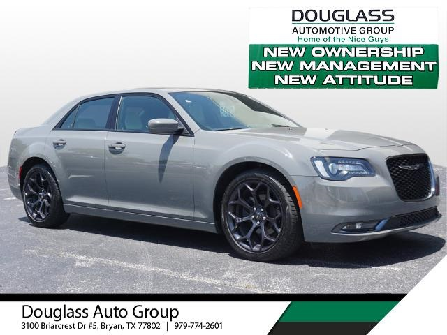 Pre-Owned 2019 Chrysler 300 S