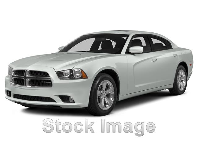 Pre-Owned 2014 Dodge Charger R/T 4dr Rear-wheel Drive Sedan