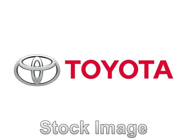 Pre-Owned 2014 Toyota RAV4 Limited 4dr Front-wheel Drive