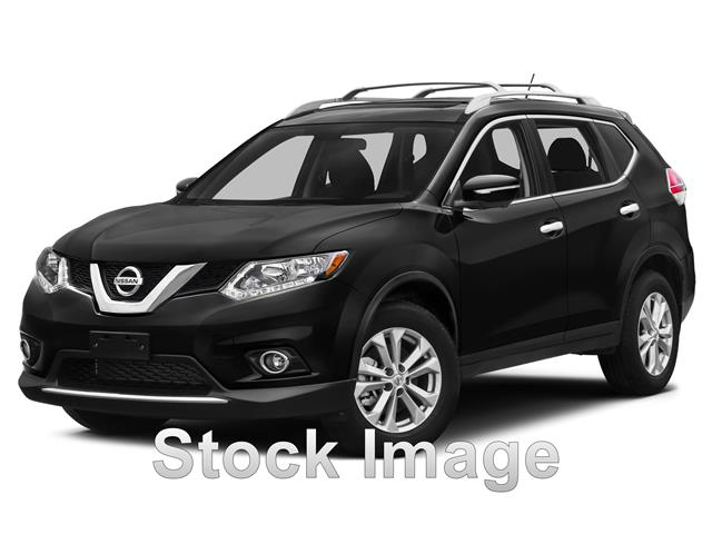Certified Pre-Owned 2016 Nissan Rogue SL 4dr Front-wheel Drive
