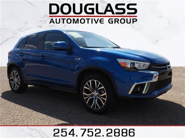 Pre-Owned 2018 Mitsubishi Outlander Sport