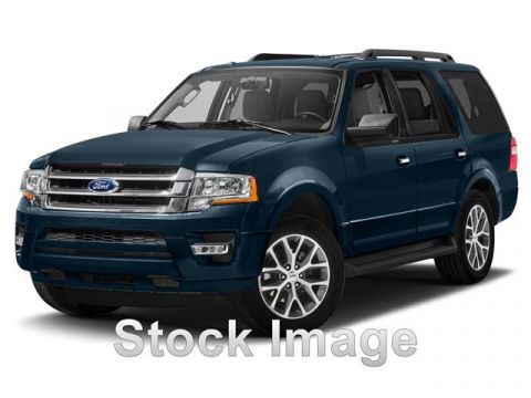 Pre-Owned 2016 Ford Expedition XLT 4dr 4x2