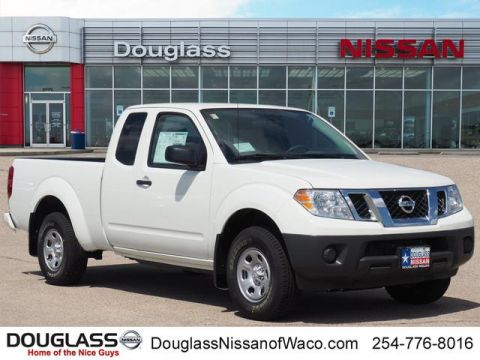 New 2019 Nissan Frontier S (A5) 4x2 King Cab 6 ft. box 125.9 in. WB